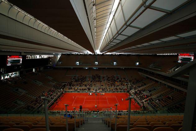 Roland Garros, 11 de octubre