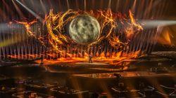 DIRECTO: Final de Eurovisión