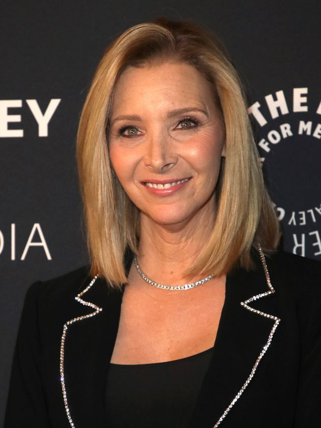 Friends Reunion: Lisa Kudrow Was Left Starstruck By One Celebrity Guest During Filming