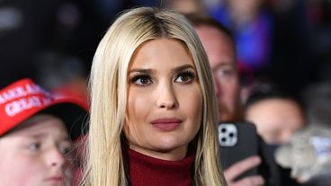 Ivanka Trump In A Fog In Deposition About Role Of Investigated Top Trump Executive