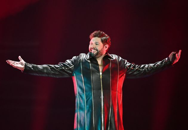 Eurovision 2021: James Newman Awarded Nul Points For UK As Italys Måneskin Wins