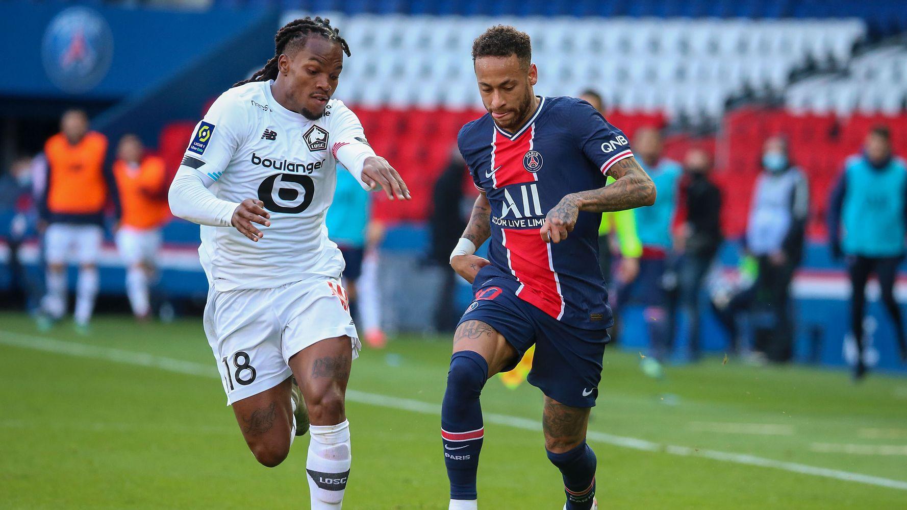 Ligue 1: Lille, le PSG ou Monaco champion de France? Les scénarios possibles