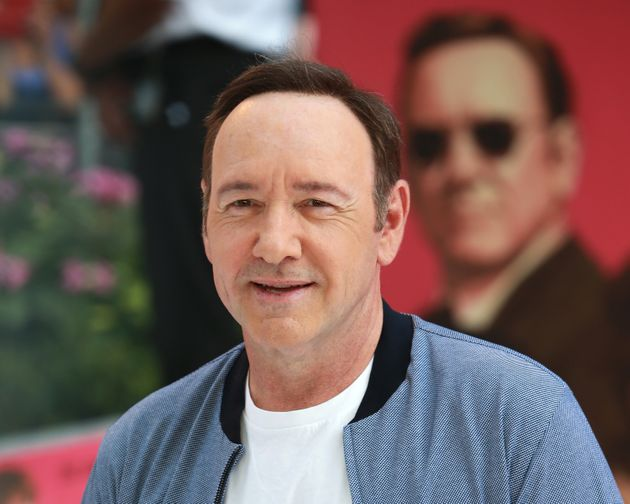 Kevin Spacey Cast In First Film Role Since Sexual Assault Allegations