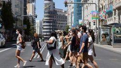 Madrid amanece sin zonas perimetradas por primera vez desde
