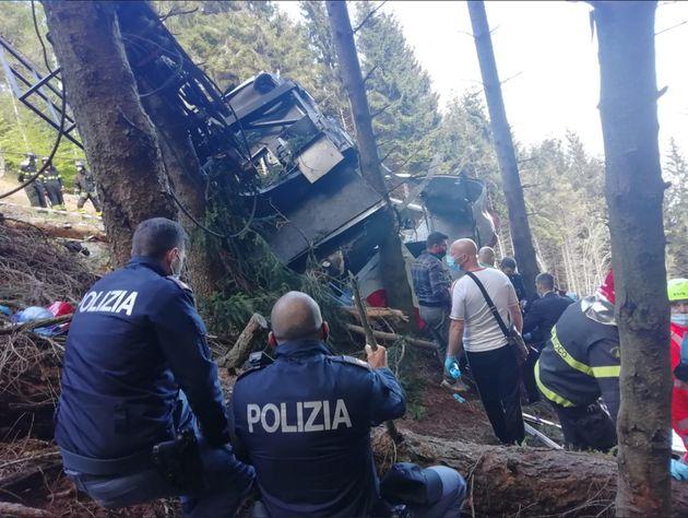 Incidente sulla funivia a Stresa, la procura: