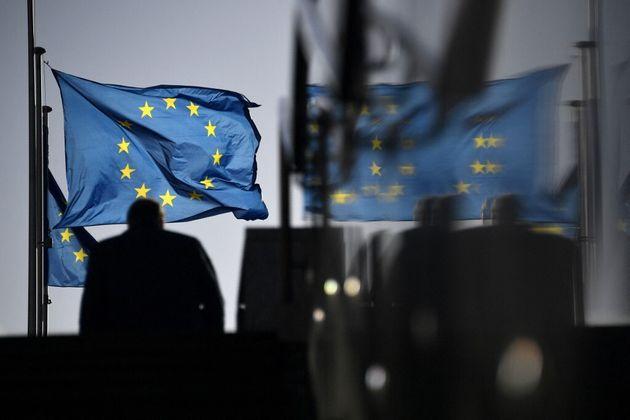 Les pistes envisagées par l'UE pour sanctionner le Bélarus (photo prise à Bruxelles...