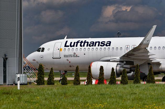 Λευκορωσία: Αναστολή πτήσης της Lufthansa λόγω «τρομοκρατικής»