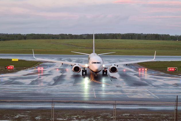L'avion Ryanair détourné à Minsk par le Bélarus, le 23 mai