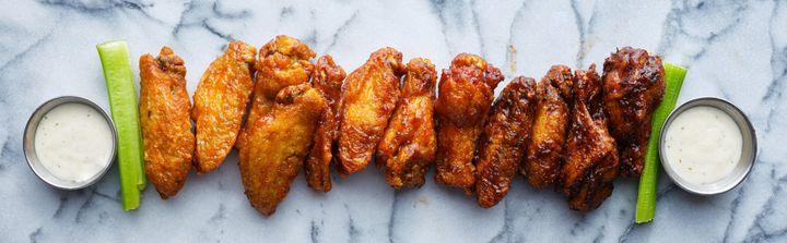 Will Biden's administration mean the end of chicken wings? (No.)