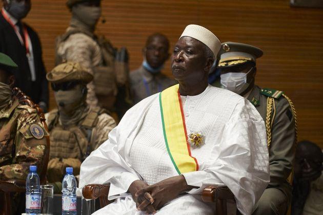 Au Mali, les militaires arrêtent le président et le Premier ministre (photo du 25 septembre