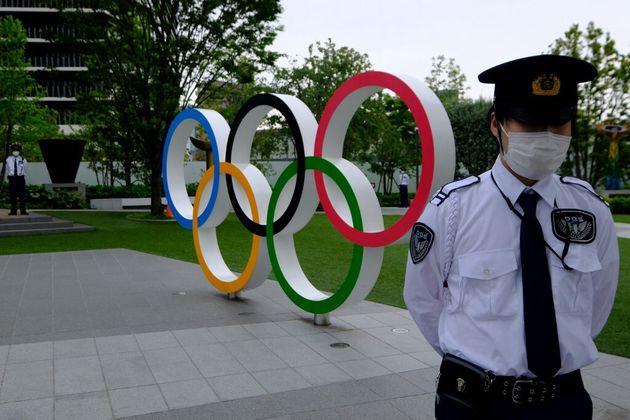 Avant les JO 2021 à Tokyo, les États-Unis conseillent de ne pas aller au Japon (photo d'illustration...