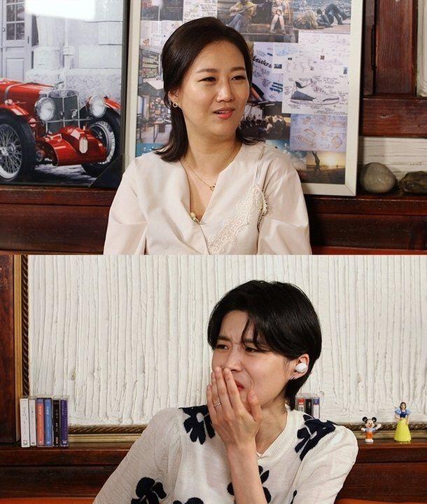 JTBC '와썹 K-할매'