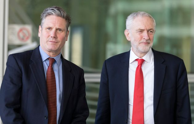 Give Labour Conference Power To Restore Whip To Jeremy Corbyn, Activists Urge