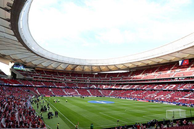 Estadio Wanda