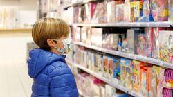 La pandemia hará subir el precio de los juguetes esta
