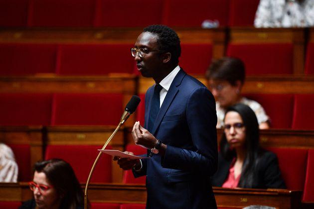 Hervé Berville, député LREM des