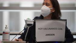 Madrid fija la fecha para vacunar a la población de entre 40 y 49