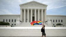 Supreme Court Backs Anti-Gay Catholic Agency In Philly Foster Care Case