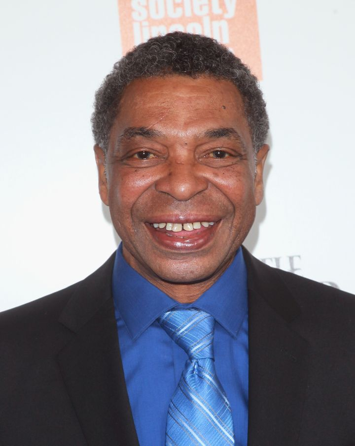 ActorSamuel E. Wright, who is best known for providing the voice of Sebastian the crab in the 1989 Disney animated clas