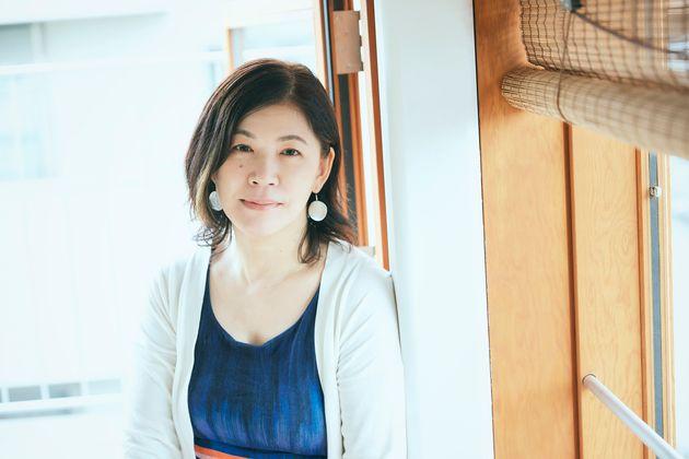 コミックエッセイストのハラユキさん