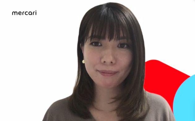 品川瑶子さん