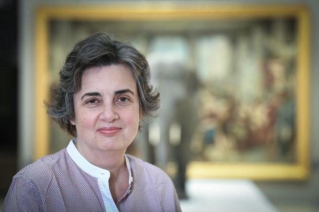 La présidente du Musée d'Orsay, sera la première femme à diriger le Louvre...