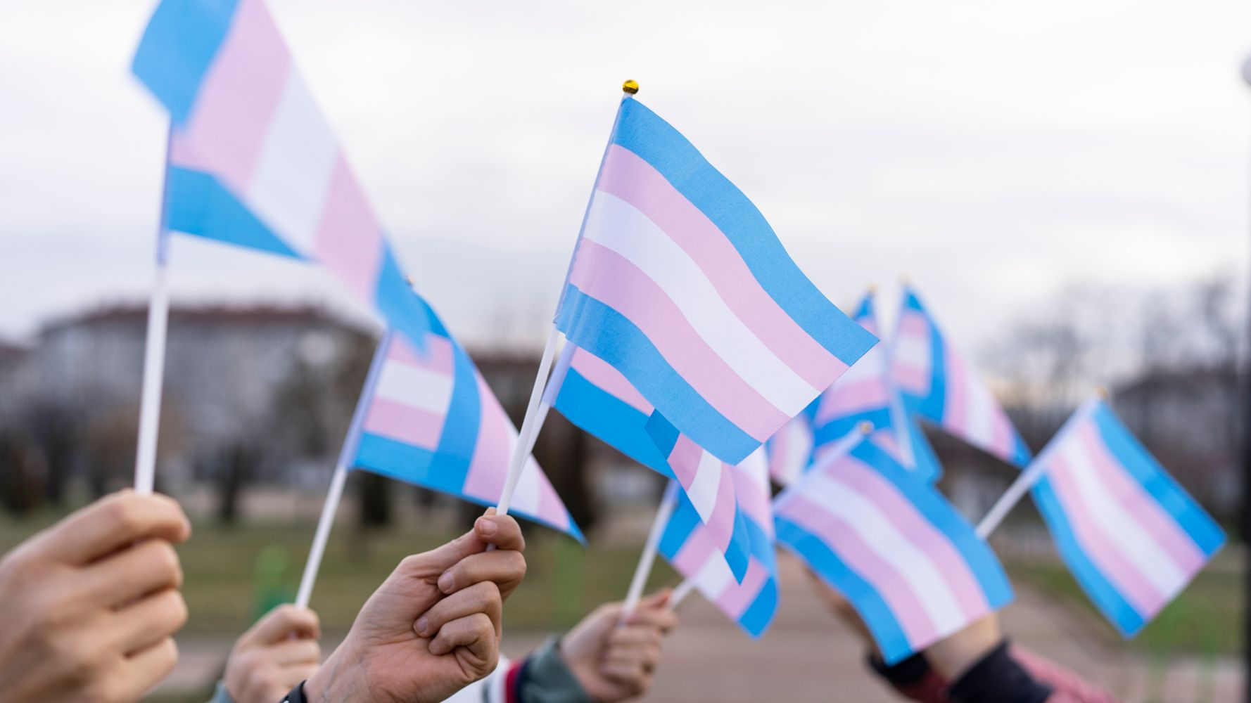 ACLU Sues Arkansas Over Anti-Trans Law Limiting Health Care For Youth