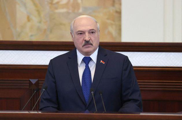 Λουκασένκο: Διεξάγουν υβριδικό πόλεμο κατά της Λευκορωσίας,