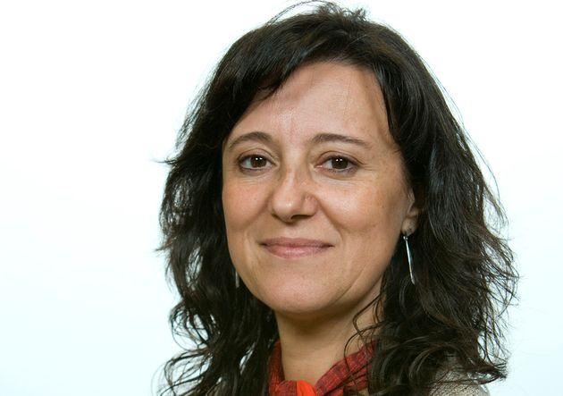 Mamen del Cerro, nueva directora de informativos de