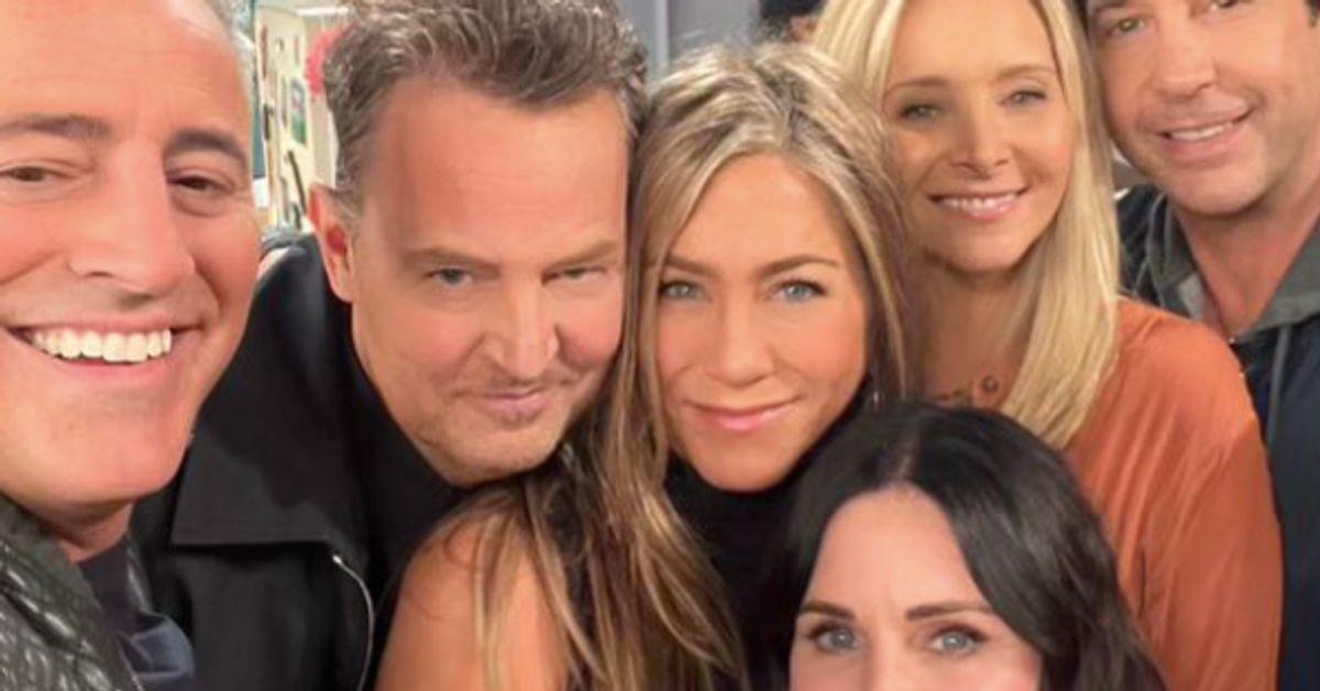 """Qui seront les grands absents de l'épisode spécial de """"Friends""""?"""