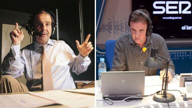 García y De la Morena, una dupla que revolucionó el periodismo