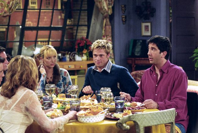 Friends: 25 Lesser-Known Facts About The Show That Won't Have You Saying 'I