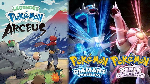 The Pokémon Company et Nintendo ont annoncé le mercredi 26 mai la date de sortie de leur trois prochains...