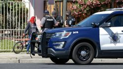 La Policía confirma nueve muertos en un tiroteo en