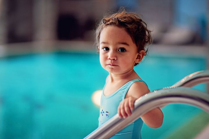 Doctors in Florida are warning that pediatric drownings are up 600% over last year.