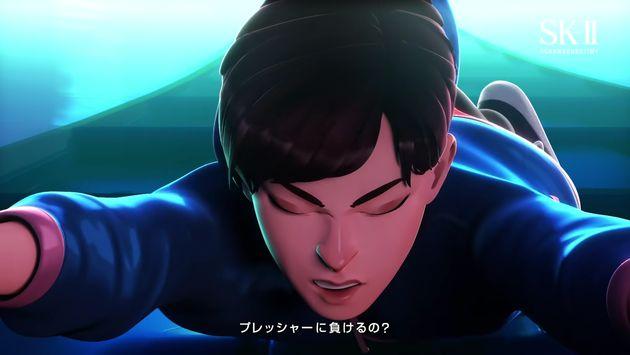 石川佳純選手がプレッシャーを乗り越える。自分らしく生きる3つのポイント。