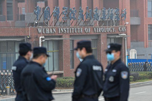 Wuhan Institute of Virology in