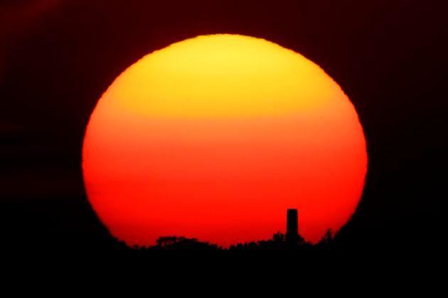 Δυσοίωνη πρόβλεψη για νέο θερμότερο έτος όλων των εποχών την επόμενη