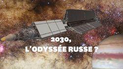 Ce vaisseau spatial russe vise Jupiter en