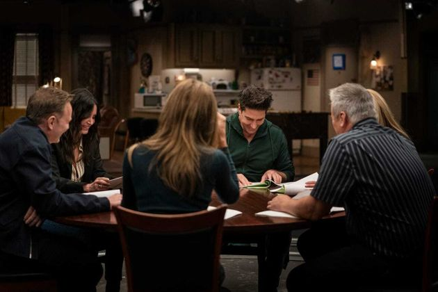 Friends Reunion: 12 Big Talking Points From The TV Special That Left Us Squealing: 'Oh! My!