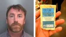 Cheese Photo Leads To Arrest Of 'Big Cheese' Drug Dealer In Liverpool