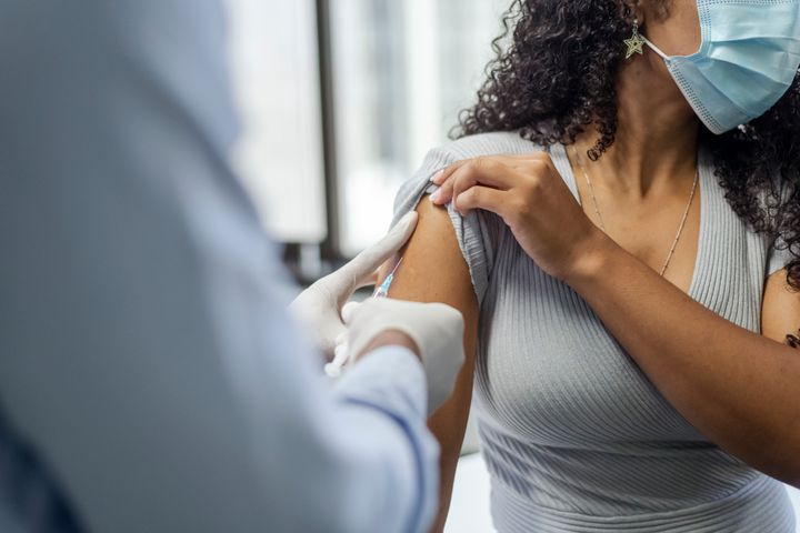 Breakthrough COVID-19 cases are rare — and most infections are pretty mild.