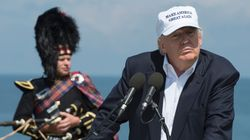 Donald Trump Could Be Hit With Scotland's 'McMafia'