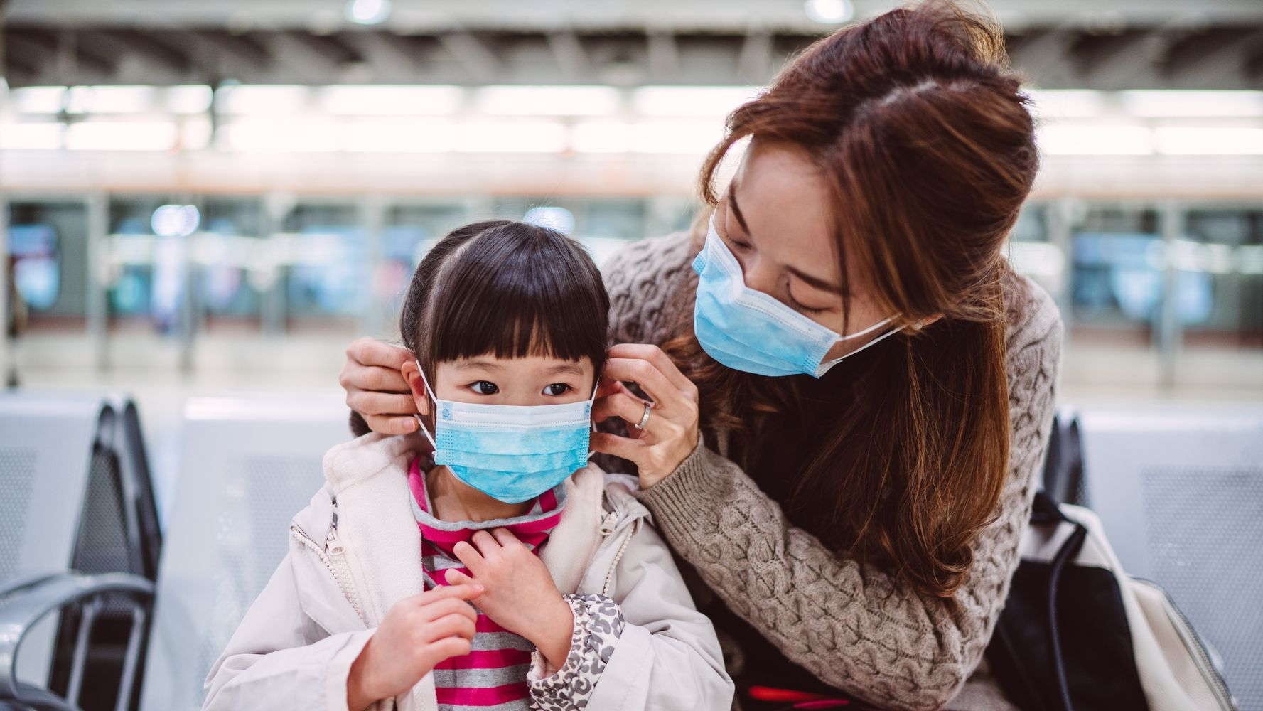 What Parents Should Know About Traveling With Unvaccinated Kids