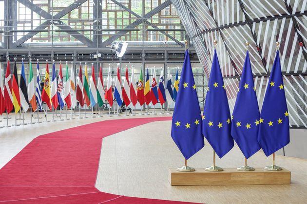 Η ΕΕ, η Ευρώπη και ο πλανήτης σε
