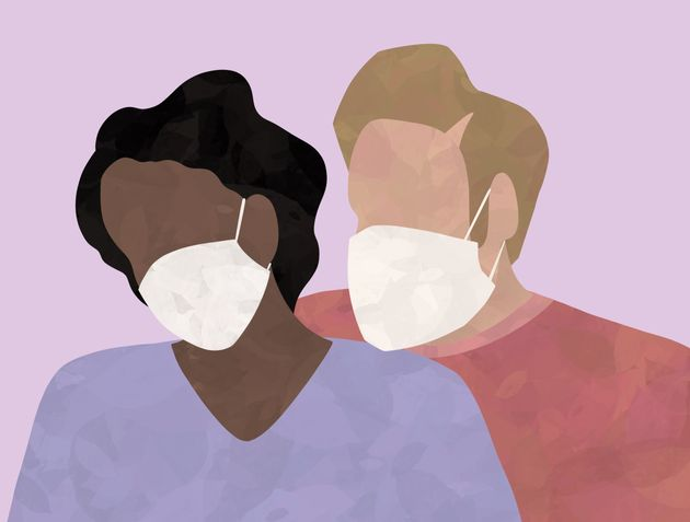 How To Tell If You Want To Break Up With Your Partner, Or Its Just The Pandemic