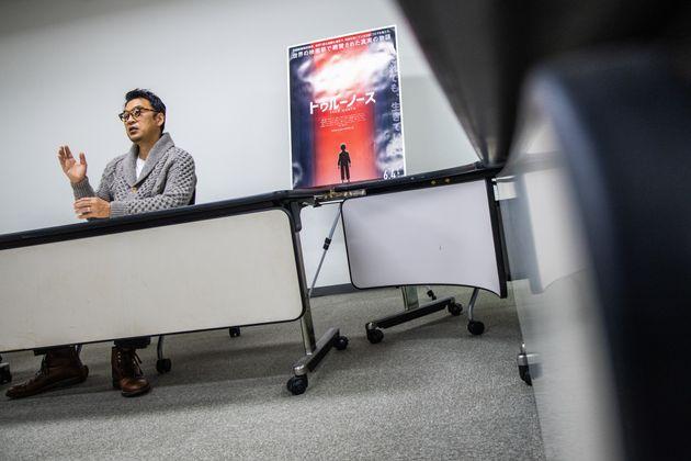 映画「トゥルーノース」。壮絶な北朝鮮の強制収容所でも失わない