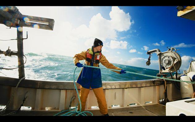 5 motivi per scegliere la pesca