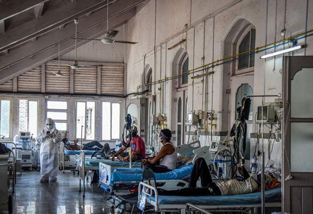 La crisi pandemica in India è un problema