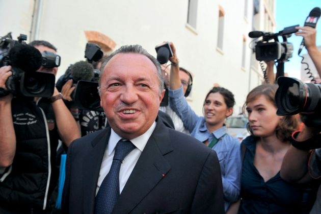 Jean-Noël Guérini, sénateur des Bouches-du-Rhône, a été condamné à de la prison ferme dans une affaire...